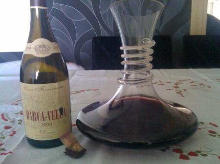 Barca Velha e seu segundo vinho