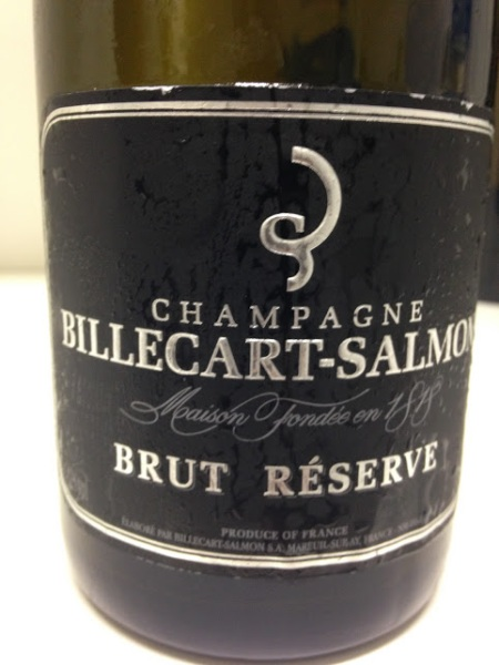 billecart salmon