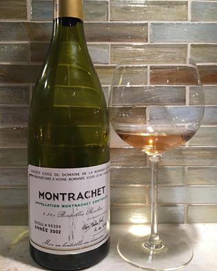 montrachet drc