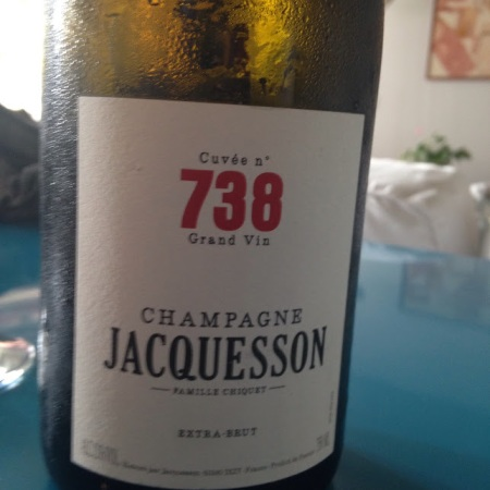jacquesson 738