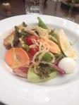 salada figueira