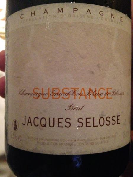 selosse substance
