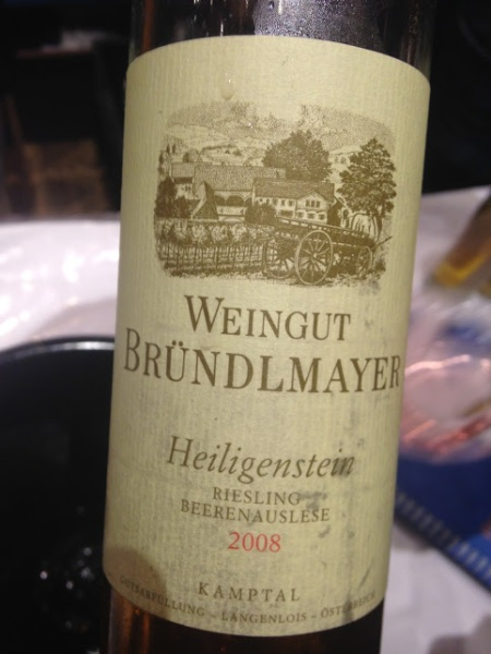 brundlmayer riesling