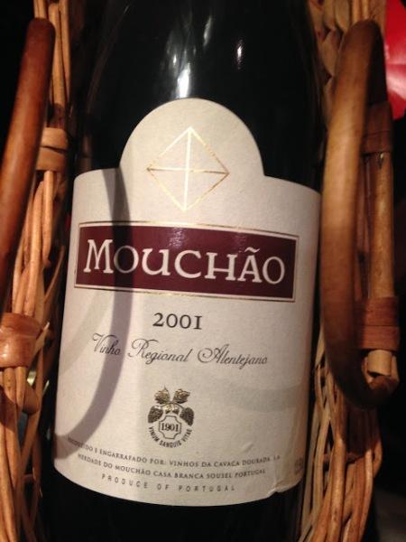 mouchao 2001