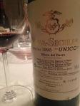 vega sicilia 1995