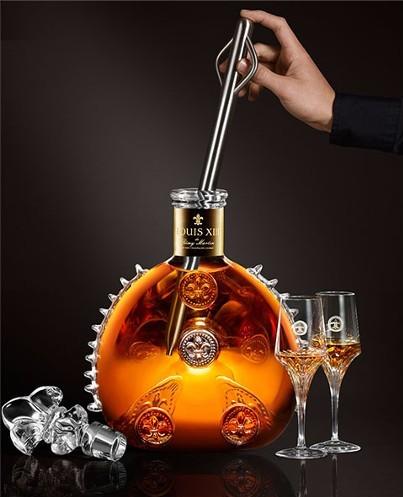 cognac louis xiii pipeta