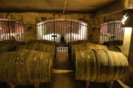 cognac tierçon