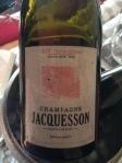 jacquesson rose