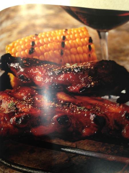 porco grelhado ao molho barbacue (2)