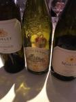 morlet vineyards