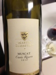 muscat-dalsace