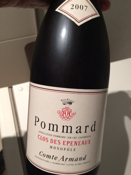 pommard-comte-armand