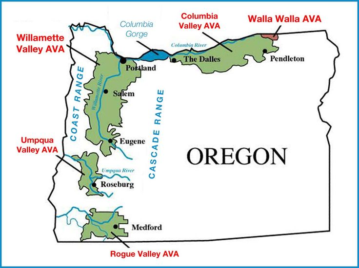oregon-wines