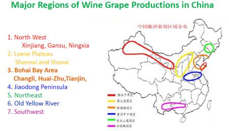 china-wine-regions