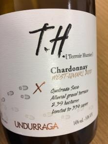 undurraga th chardonnay