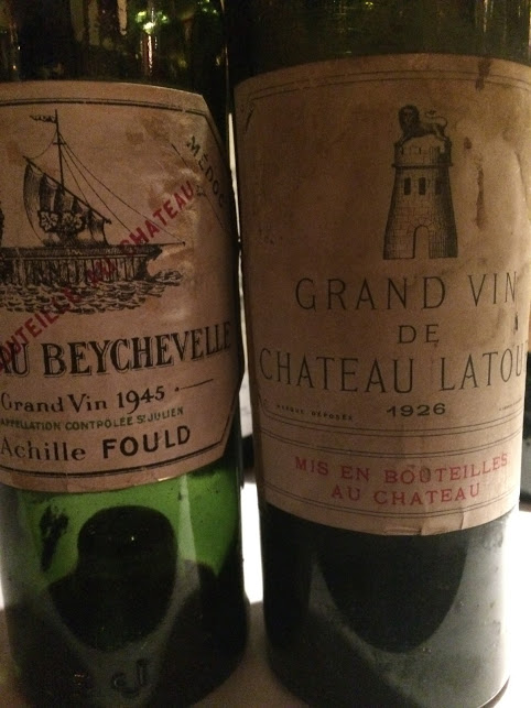 chef rouge latour 26 beychevelle 45