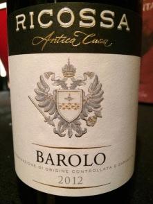 grand cru tasting 2017 barolo ricossa