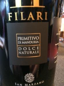 grand cru tasting 2017 filari dolce naturale