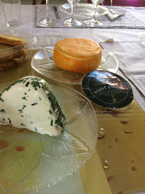 queijo saint paulin