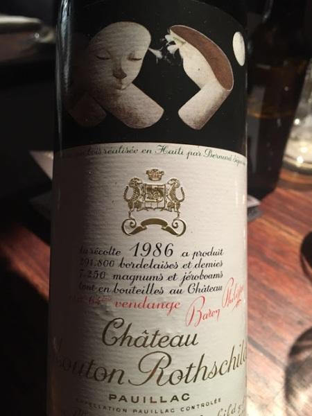 mouton 1986