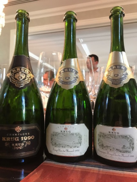 marcos flight krug