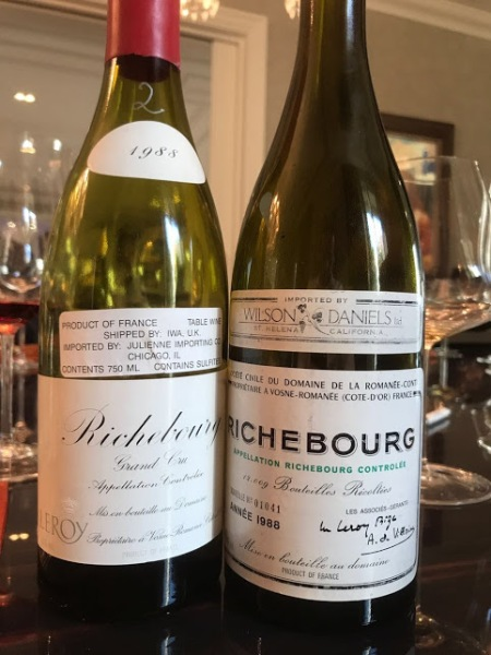 marcos flight richebourg