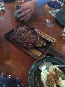 restaurante cor prime rib