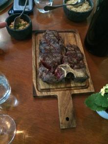 restaurante cor t-bone