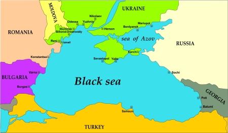 massandra mapa