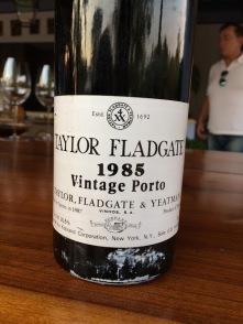 sertao taylors vintage 85