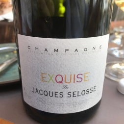 tanit jacques selosse exquise