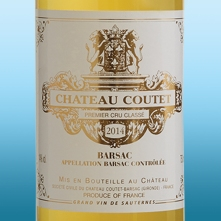 wine spectator chateau coutet