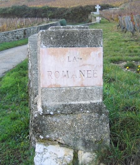 la romanee marco