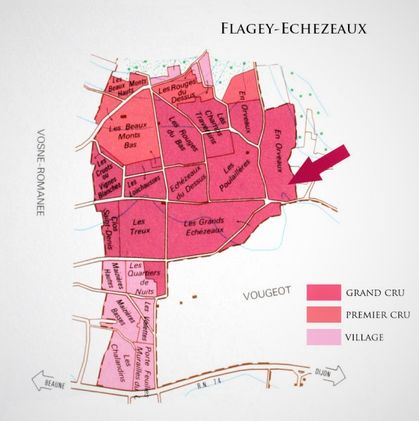 flagey echezeaux