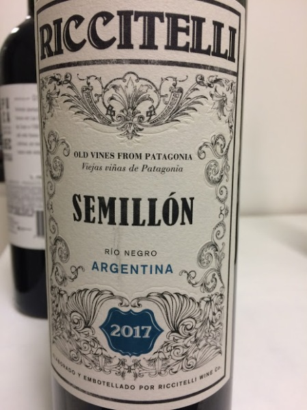 ABS 2018 RICCITELLI SEMILLON