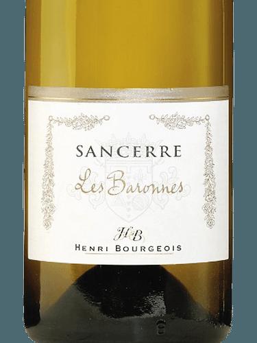 wine spectator henri bourgeois les baronnes