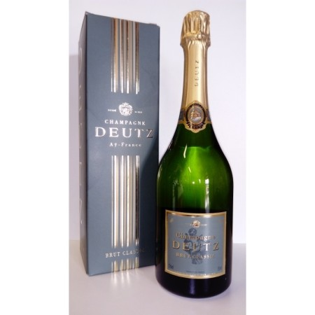champagne deutz brut