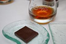 rum e chocolate