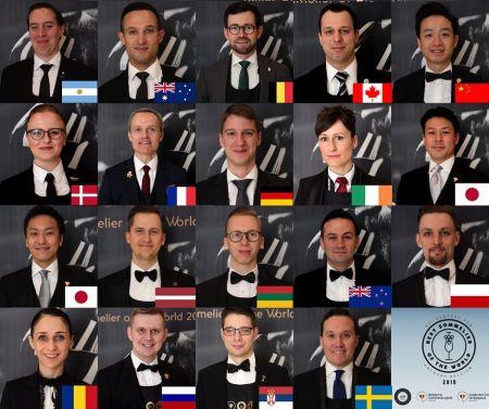 ASI semifinalistas 2019