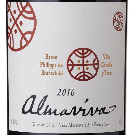 wine spectator almaviva