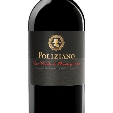 wine spectator poliziano vino nobile