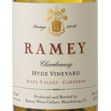 Wine spectator ramey
