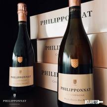clarets philipponnat rose royale
