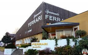 Como visitar a vinícola Ferrari, que produz o melhor espumante da Itália